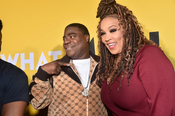 Kym Whitley Paramount Pictures' 'What Men Want' Premiere - Red Carpet