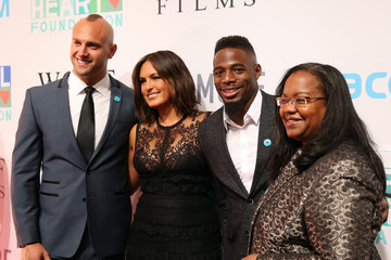 Kym Worthy Mariska Hargitay's Joyful Heart Foundation Hosts The Joyful Revolution Gala