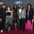 Kyra Anderson 51st NAACP Image Awards - Arrivals