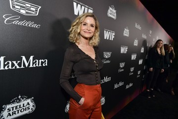 Kyra Sedgwick 13th Annual Women In Film Female Oscar Nominees Party presented by Max Mara, Stella Artois, Cadillac, and Tequila Don Julio, with additional support from Vero Water - Red Carpet