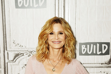 Kyra Sedgwick Build Presents Kyra Sedgwick Discussing 'Ten Days in the Valley'