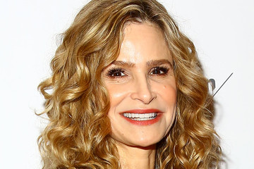 Kyra Sedgwick 'The Road Witihin' New York Premiere