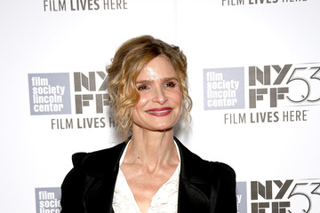 Kyra Sedgwick 53rd New York Film Festival - 'Brooklyn' - Arrivals