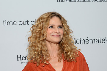 Kyra Sedgwick 'Time Out of Mind' New York Premiere