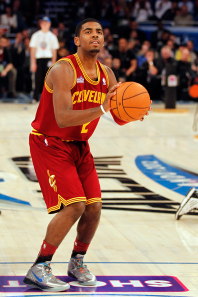 Kyrie Irving Shooting Form Kyrie Irving Top 10 Three