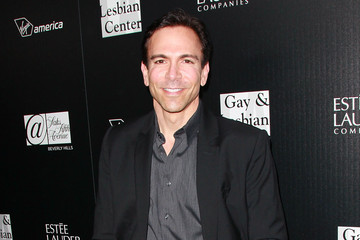 """William Dorfman The L.A. Gay & Lesbian Center's """"An Evening"""" Benefiting Homeless Youth Services - Arrivals"""