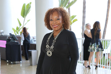 L. Scott Caldwell Women In Film 2017 Crystal + Lucy Awards Presented By Max Mara And BMW - Inside