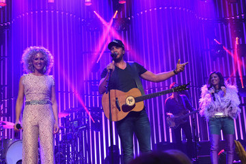 L Little Big Town Performs at the Mother Church - May 20, 2017