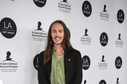 Brandon Boyd Photos Photo