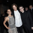 Natalie Portman Tim Fain Photos