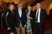 Guests attend LA Opera's Nabucco in Concert starring Placido Domingo at Musco Center for the Arts on November 14, 2017 in Orange, California.
