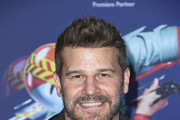 David Boreanaz Photos Photo
