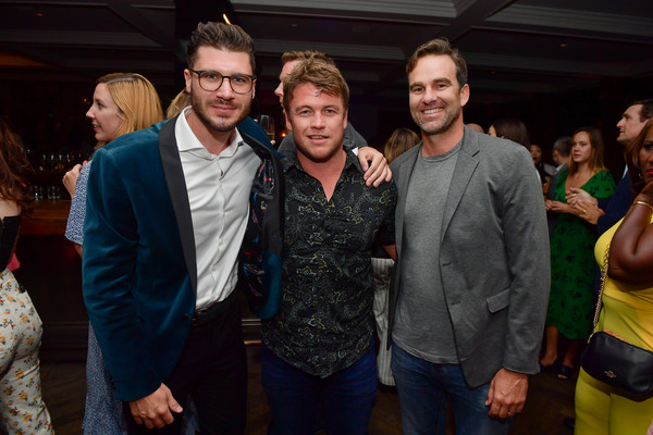 L.A. Premiere Of Entertainment Studios' '47 Meters Down Uncaged' - After Party