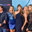 Jennifer Flavin and Scarlet Rose Stallone Photos - 4 of 28