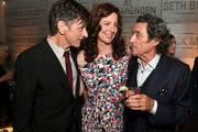Robin Weigert John Hawkes Photos Photo