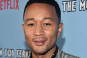 "John Legend attends the premiere of Netflix's ""Between Two Ferns: The Movie"" at ArcLight Hollywood on September 16, 2019 in Hollywood, California."