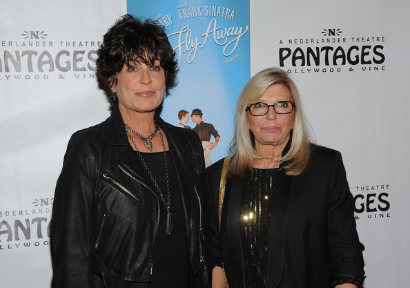 """LA Premiere Of Twyla Tharp-Frank Sinatra Musical """"Come Fly Away"""" At Pantages Theatre - 1 of 10"""