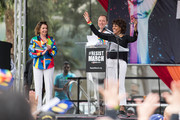 Maxine Waters and Nancy Pelosi Photos Photo