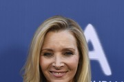 "Lisa Kudrow attends the LA Special Screening Of Annapurna Pictures' ""Booksmart"" at Ace Hotel on May 13, 2019 in Los Angeles, California."