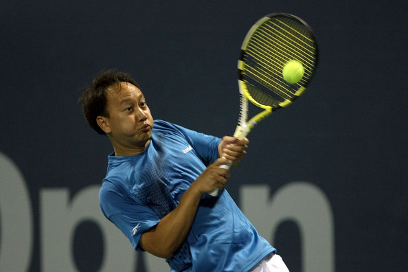 Michael Chang & Prince LA+Tennis+Open+Day+6+3uvSGmmXCpel