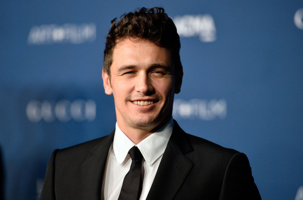 James Franco, Hollywood's Ultimate Provocateur