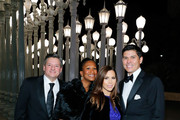 Monique Lhuillier and Tom Bugbee Photos Photo