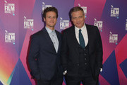 Holt McCallany and Jonathan Groff Photos Photo