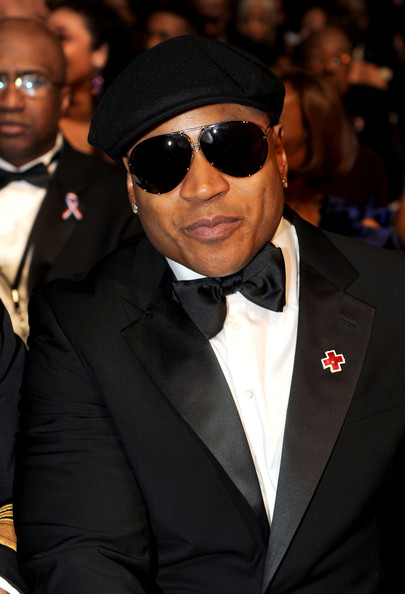 Ll Cool J - Images Actress