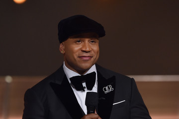 LL Cool J The 58th GRAMMY Awards - Roaming Show