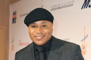 LL Cool J 23rd Annual Race To Erase MS Gala - Red Carpet