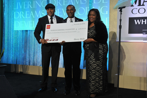 Thurgood Marshall College Fund 26th Awards Gala - Inside