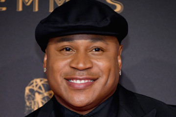 LL Cool J 2017 Creative Arts Emmy Awards - Day 1 - Arrivals
