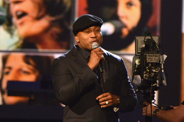 LL Cool J Inside 'The Night That Changed America' Show — Part 2