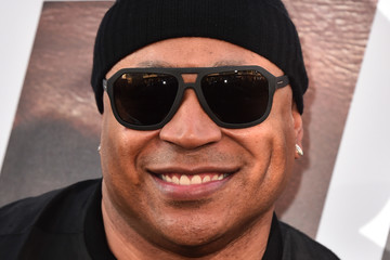 LL Cool J Premiere Of Columbia Pictures' 'Equalizer 2' - Arrivals