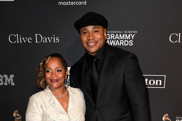 LL Cool J Pre-GRAMMY Gala And GRAMMY Salute To Industry Icons Honoring Clarence Avant – Arrivals