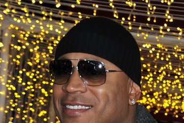"""LL Cool J Premiere For Columbia Pictures' """"The Night Before"""" - Red Carpet"""