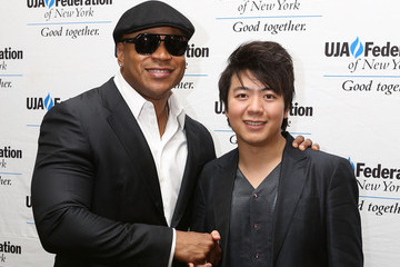 LL Cool J Music Visionary of the Year Award Luncheon