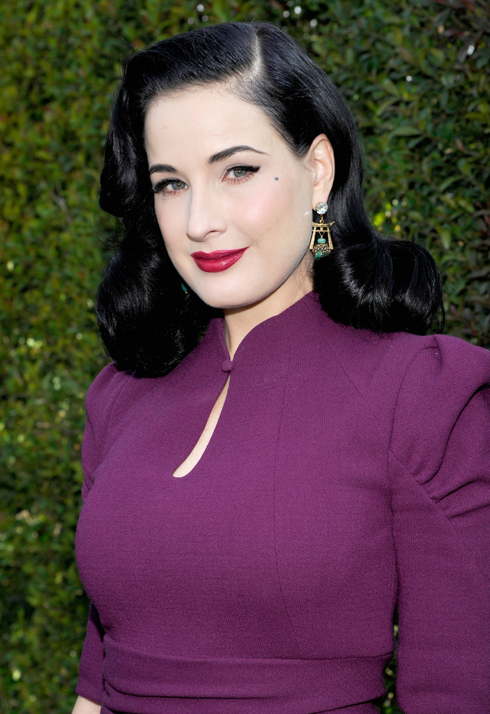 Luncheon Beauty Inspiration Courtesy of Hollywood
