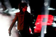 LP performs onstage at City National Grove of Anaheim on November 14, 2020 in Anaheim, California.