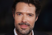 """Director Nicolas Bedos attends the """"La Belle Epoque"""" red carpet during the 14th Rome Film Festival on October 20, 2019 in Rome, Italy."""