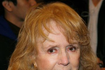 """Piper Laurie """"La Bete"""" Broadway Opening Night - Arrivals & Curtain Call"""