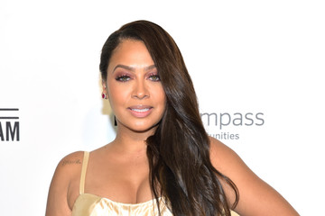 La La Anthony 26th Annual Elton John AIDS Foundation's Academy Awards Viewing Party - Arrivals