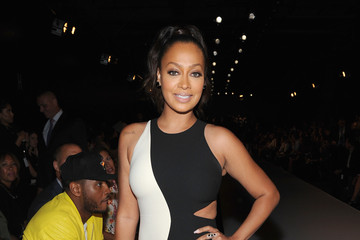 La La Anthony Nike/Levi's Kids Rock! Runway Show