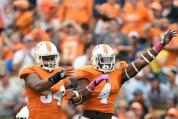 LaTroy Lewis Chattanooga v Tennessee