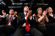 Harriet Harman Ed Balls Photos Photo