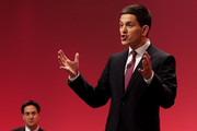 David Miliband and Ed Miliband Photos Photo