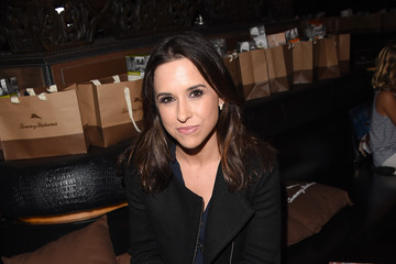 Lacey Chabert Tommy Bahama Hosts Private Event at Hyde Staples Center for Taylor Swift Concert