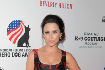 Lacey Chabert American Humane Association's 5th Annual Hero Dog Awards 2015 - Arrivals