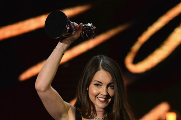 Lacey Turner National Television Awards - Show