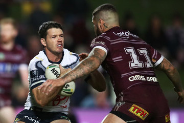 Lachlan Coote NRL Rd 13 - Sea Eagles vs. Cowboys